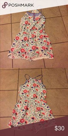 Matilda Jane romper sz. 14 Darling Matilda Jane sz. 14 romper. Matilda Jane Other