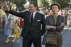 Crítica | Walt nos Bastidores de Mary Poppins
