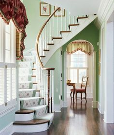 Winding Staircase    Love Love Love this one :-D
