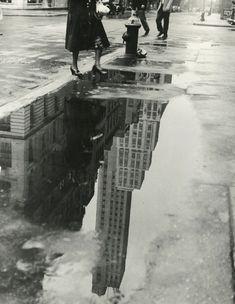 Bedrich Grunzweig - April Shower, 1951