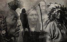 Citations amérindiennes :De l'approche indienne de la vie ressort une grande liberté un amour intense et profond pour la nature; un respect pour la vie ;