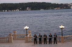 Review: Tugra Restaurant at Ciragan Palace Kempinski, Istanbul