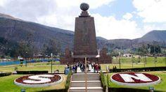 Ciudad Mitad del Mundo (Ecuador)