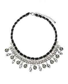 Selected Femme Queen necklace