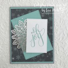20 Pals Paper Crafting Picks of the Week | Stampin' Pretty