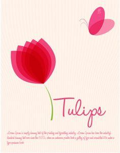 Font for talulah