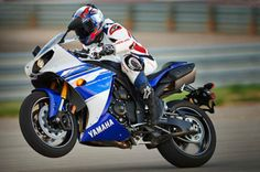 Yamaha recalls YZFR1 and XTZ12 model motorcycles