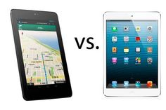 "Find out why the new Nexus 7 is ""too good to ignore"" and how it compares to the Apple iPad."
