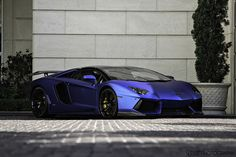 fullthrottleauto:  Lamborghini Aventador LP700-4 Roadster. (by...