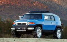 2015 Toyota FJ Cruiser Concept and Redesign  - http://www.carspoints.com/wp-content/uploads/2014/04/2015-Toyota-FJ-Cruiser-Concept-1280x800.jpg