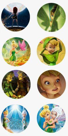 Tinkerbell free digital bottle cap images Enjoy these Tinkerbell images from the movies: Tinker Bell Tinker Bell and . Bottle Cap Art, Bottle Cap Crafts, Bottle Top, Bottle Cap Images, Diy Bottle, Tinkerbell Party Theme, Disney Printables, Diy Bebe, Disney Fairies