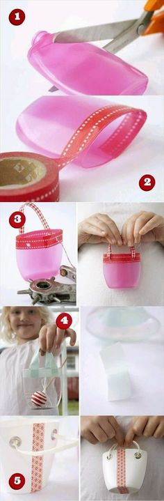 DIY Craft ideas...