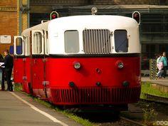 Árpád motorvonat