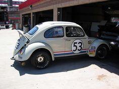 herbie the love bug | TonyHunt.Com Photos