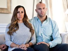 Herzlich, a Giants linebacker, learned that his future wife had been physically abused by her father. Her story spurred him to take action.