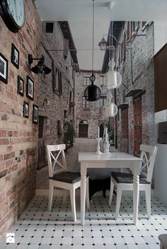 Kuchnia styl Klasyczny - zdjęcie od MPArchitekci