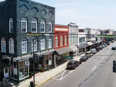 Discover North Carolina: Mt Airy - family travel, day trips