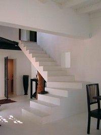 bred trappa utan räcke - Sök på Google