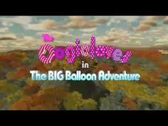 The Oogieloves in the Big Balloon Adventure featuring Nicki Minaj's 'Starships'