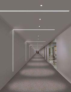 Modern & Contemporary Led Strip Ceiling Light Design The LED Modernizing the . Modern & Contemporary Led Strip Ceiling Light Design The LED Modernizing the . Modern Lighting Design, Linear Lighting, Strip Lighting, Modern Design, Contemporary Ceiling Lighting, Modern Lamps, Pendant Lighting, Interior Lighting Design, Interior Led Lights