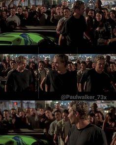 Fast and Furious - 2001  #먹스타그램 #친스타그램#셀스타스램#셀카#셀피 #얼스타그램 #데일리 #일상 #맞팔 #는스타그램 #... - Paul Walker (@paulwalker_73x)