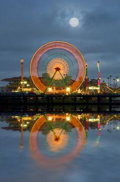 Del Mar fair, San Diego CA, USA