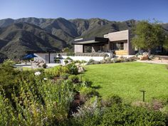 Toro Canyon by Below Magid ConstructionLocated in Toro Canyon,...
