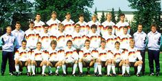 Germany NT 1990
