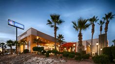 El Paso, Texas airport hotel offers a great location!
