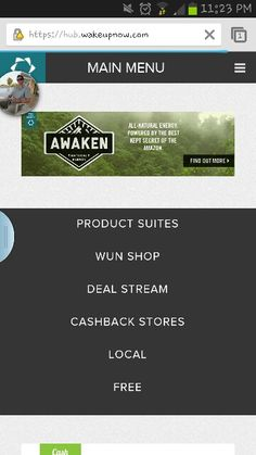 All new.. join for #free and get #sales www.alpinkerton/wakeupnow.com.