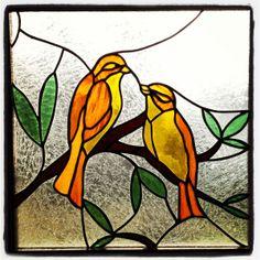 Birds: By John Mayernik circa 1980