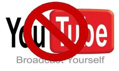 YouTube Pakistan localized release not until 2015