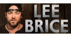 See Lee Brice live at Innsbrook After Hours on May 30th. Richmond VA
