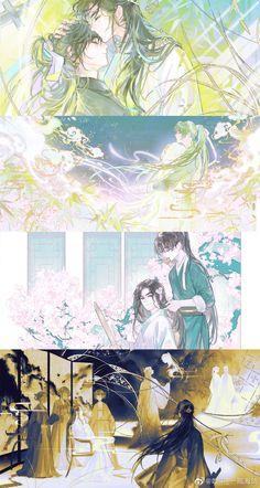 Mystic Messenger Comic, Diabolik Lovers, Cute Anime Couples, Priest, Chinese Art, Husky, Character Design, Fan Art, Animation