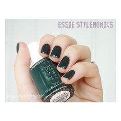 Top 5 Nail Polish Colors for Fall 2012! | Emily Recommends via Polyvore