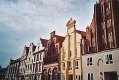 Stralsund (c) Lomoherz.de, lomo