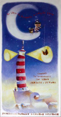 Un Libro te acompaña a cualquier parte / Gusti (1999)