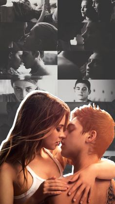 Tessa and Hardin Movie Couples, Cute Couples, Tumblr Couples, Hardin Scott, Hessa, Girl Meets World, Movie Wallpapers, Romantic Movies, Movies 2019