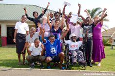 Media Works AET at 1000 Hills Community Helpers