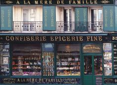 Visite as melhores lojas de doces ao redor do mundo