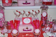 Hello Kitty Birthday Party Ideas | Home Sweet Home Place: Grace's Hello Kitty Birthday Party