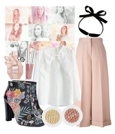 """""""A Gift To Marzia Bisognin"""" by aleisha-marie3611 on Polyvore featuring Valentino, Chicwish, Camilla Elphick, Mateo and Viktor & Rolf"""