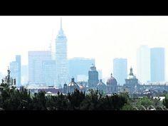Ciudad de México registra su peor estado de contaminación (alerta ambien...