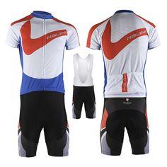 Cycling Bike Bicycle Clothing Jersey Shirts Bib Shorts Pants Set MC0012-84