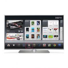 TV LED LG 55LB650 en promotion chez Auchan Luxembourg