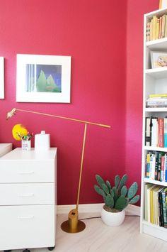 Bernadette's Cool, Colorful & Contemporary Austin Home — House Tour