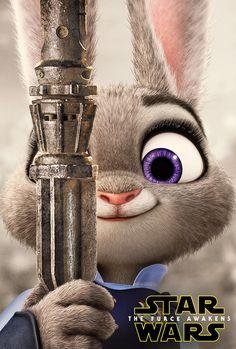 Zootopia Movie Poster5