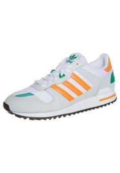 c37573999 adidas Originals ZX 700 M - Sneakers - hvid - Zalando.