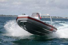 Zodiac Nautic - Boats - Pro Classic 750