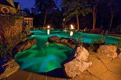 Barrington Hills Indoor/Outdoor Estate Project